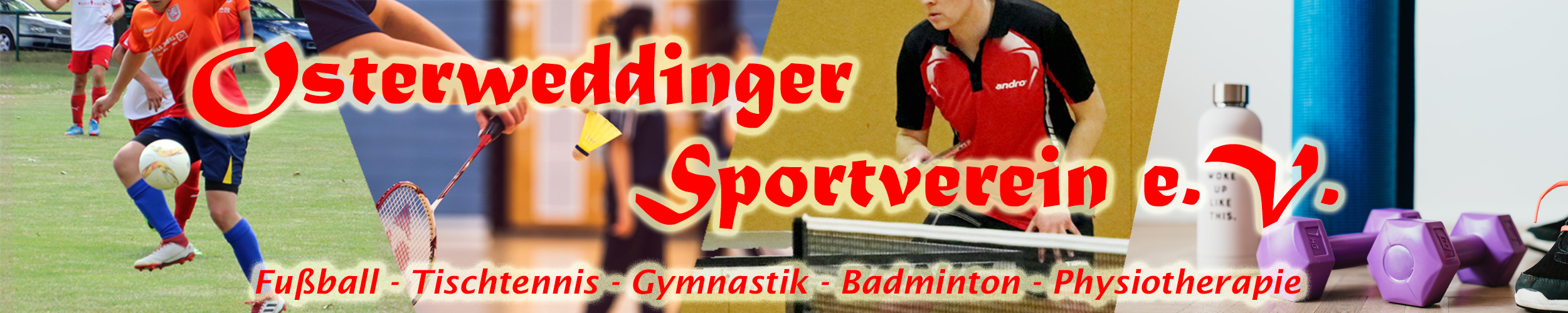 Osterweddinger Sportverein e.V.